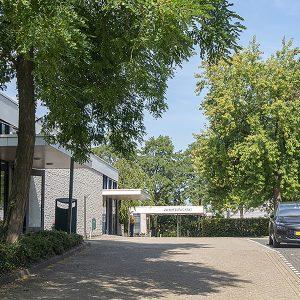Zaandam_Uitvaartcentrum