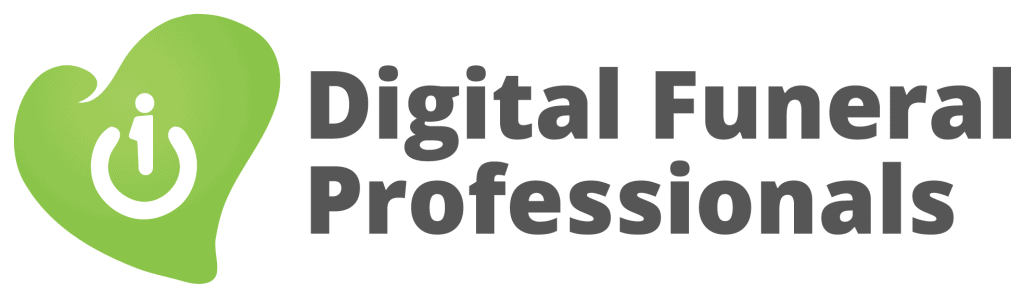 Digital Funeral Professionals